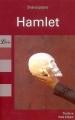 Couverture Hamlet Editions Librio (Théâtre) 2001