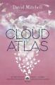 Couverture Cartographie des nuages / Cloud Atlas : Cartographie des nuages Editions Sceptre 2014