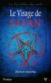 Couverture Le Visage de Satan Editions Taurnada 2015