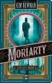 Couverture Moriarty : Le chien des d'Urberville Editions Bragelonne (Fantasy) 2015