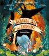 Couverture Le Carnaval Jazz des animaux Editions Gautier-Languereau 2015