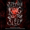 Couverture Docteur Sleep Editions Simon & Schuster 2013