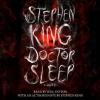 Couverture Docteur Sleep Editions Simon & Schuster 2013