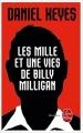 Couverture Les mille et une vies de Billy Milligan Editions Le Livre de Poche (Thriller) 2009
