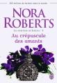 Couverture Les héritiers de Sorcha, tome 3 : au crépuscule des amants Editions J'ai Lu 2015