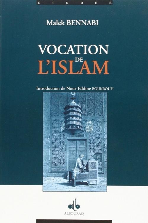 Couverture Vocation de l'Islam