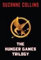 Couverture Hunger games, tome 3 : La Révolte Editions Scholastic 2011
