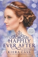 Couverture Happily Ever After: Companion to the Selection Series Editions HarperTeen 2015