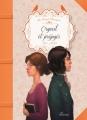 Couverture Orgueil et préjugés, abrégé Editions Fleurus (Mes grands classiques) 2015