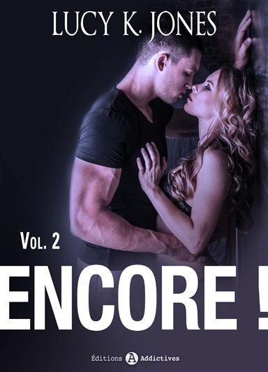 Couverture Encore !, tome 2