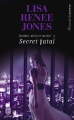 Couverture Sombre, divin et mortel, tome 3 : Secret fatal Editions J'ai Lu 2015