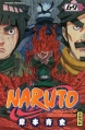 Couverture Naruto, tome 69 Editions Kana (Shônen) 2015