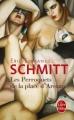 Couverture Les perroquets de la place d'Arezzo Editions Le Livre de Poche 2015