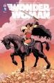 Couverture Wonder Woman (Renaissance), tome 5 : Chair de ma chair Editions Urban Comics (DC Renaissance) 2015