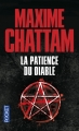 Couverture La patience du diable Editions Pocket (Thriller) 2015