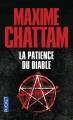Couverture La patience du diable Editions Pocket (Thriller) 2015