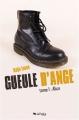 Couverture Gueule d'ange, tome 1 : Alice Editions Numilog 2015