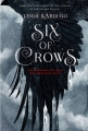 Couverture Six of crows, tome 1 Editions Henry Holt & Company 2015
