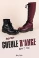 Couverture Gueule d'ange, tome 2 : Fred Editions Numilog (Les classiques) 2015