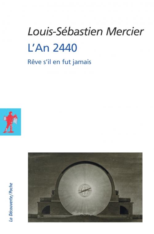 Couverture L'an 2440