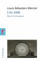 Couverture L'an 2440 Editions La découverte 1999