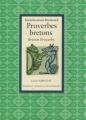 Couverture Proverbes bretons Editions Coop Breizh 1996