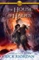 Couverture Héros de l'Olympe, tome 4 : La maison d'Hadès Editions Disney-Hyperion 2013