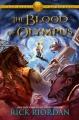 Couverture Héros de l'Olympe, tome 5 : Le Sang de l'Olympe Editions Disney-Hyperion 2014