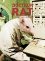 Couverture Docteur Rat Editions Cambourakis 2015