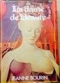 Couverture La Dame de beauté Editions France Loisirs 1982