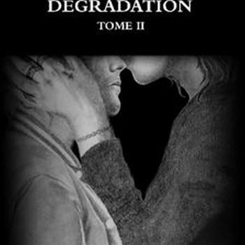 Couverture Dégradation, tome 2