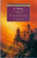 Couverture The Enchanted Castle Editions Puffin Books (Classics) 1994