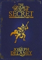 Couverture L'épouvanteur, tome 03 : Le secret de l'épouvanteur Editions The Bodley Head 2006