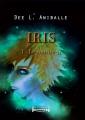 Couverture Iris, tome 1 : Le Sourire 34 Editions Sudarènes 2015