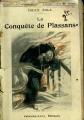 Couverture La conquête de Plassans Editions Ebooks libres et gratuits 2004