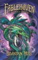 Couverture Fablehaven, tome 4 : Le temple des dragons Editions AdA 2011