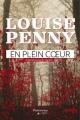 Couverture En plein coeur / Nature morte Editions Flammarion Québec 2010