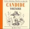 Couverture Candide Editions Bréal 2003