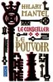Couverture Le Conseiller, tome 2 : Le pouvoir Editions Pocket 2015