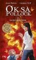 Couverture Oksa Pollock, tome 6 : La dernière étoile Editions Pocket (Jeunesse - Best seller) 2015