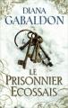 Couverture Le prisonnier écossais Editions France Loisirs (Romans historiques) 2015