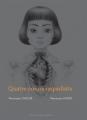 Couverture Quatre coeurs imparfaits Editions Thierry Magnier (Romans Adulte) 2015