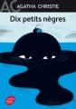 Couverture Dix petits nègres Editions Le Livre de Poche (Jeunesse) 2014