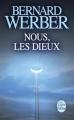 Couverture Cycle des dieux, tome 1 : Nous, les dieux Editions Le Livre de Poche 2015