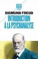 Couverture Introduction à la psychanalyse Editions Payot (Petite bibliothèque - Classiques) 2015