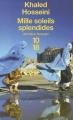 Couverture Mille soleils splendides Editions 10/18 2007