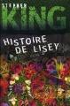 Couverture Histoire de Lisey Editions France Loisirs 2008