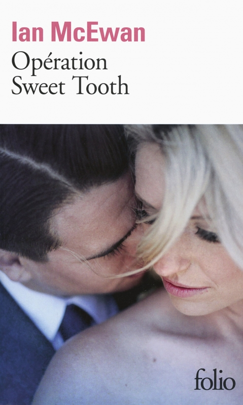 Couverture Opération Sweet Tooth