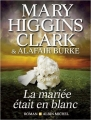 Couverture La mariée était en blanc Editions Albin Michel 2015