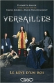 Couverture Versailles Editions Michel Lafon 2015